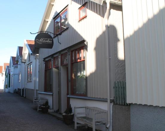 Märtas i Gamlestan Lysekil.