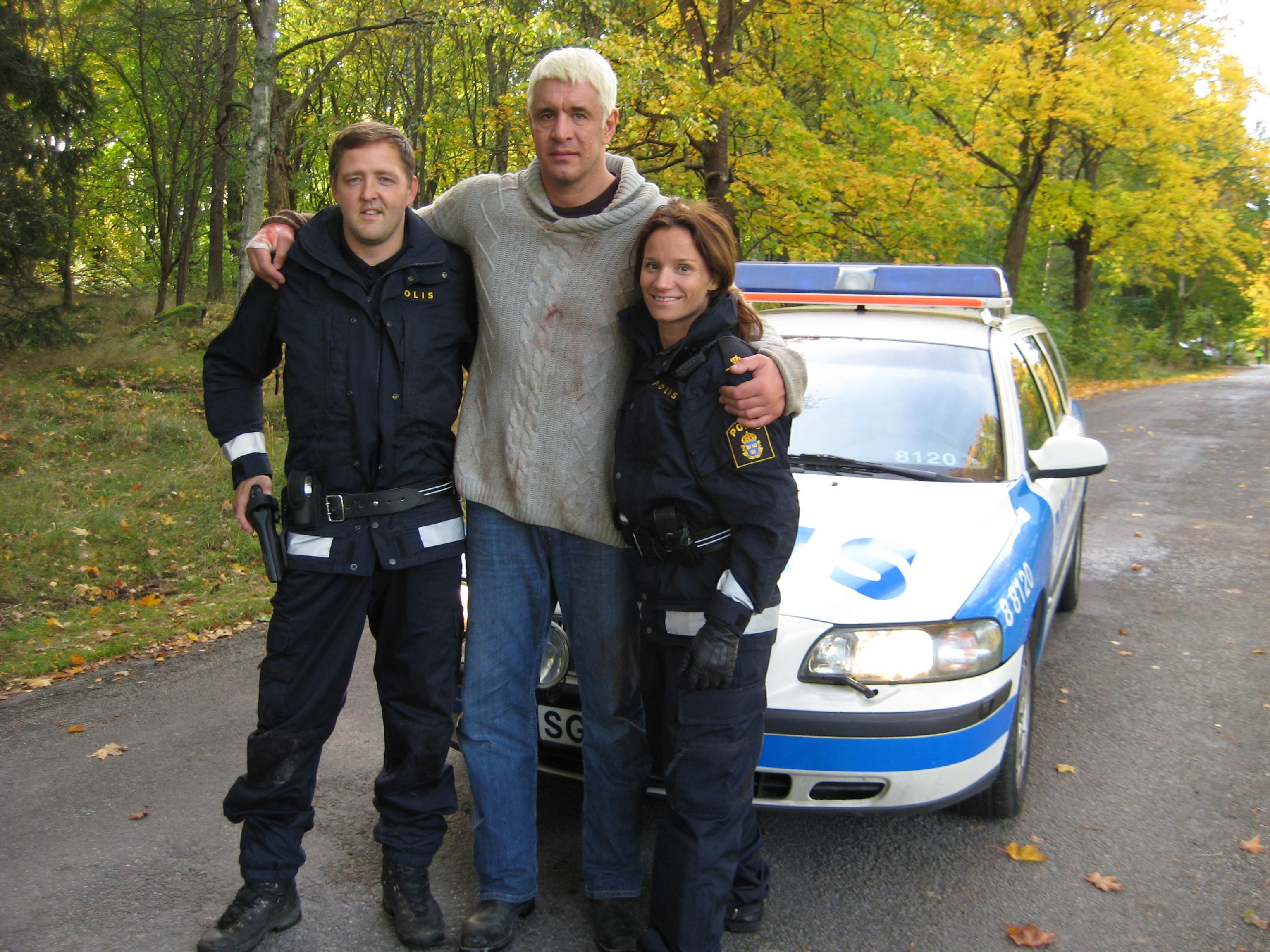 film polis