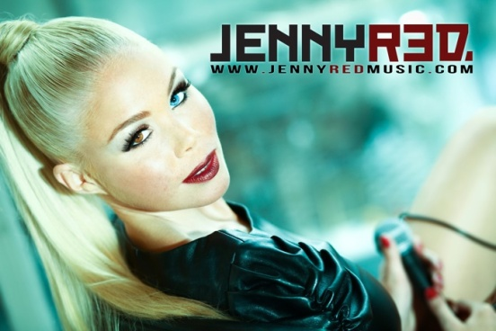 Jenny_redmusic