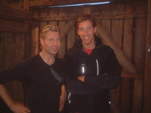 Joe Labero & Simon