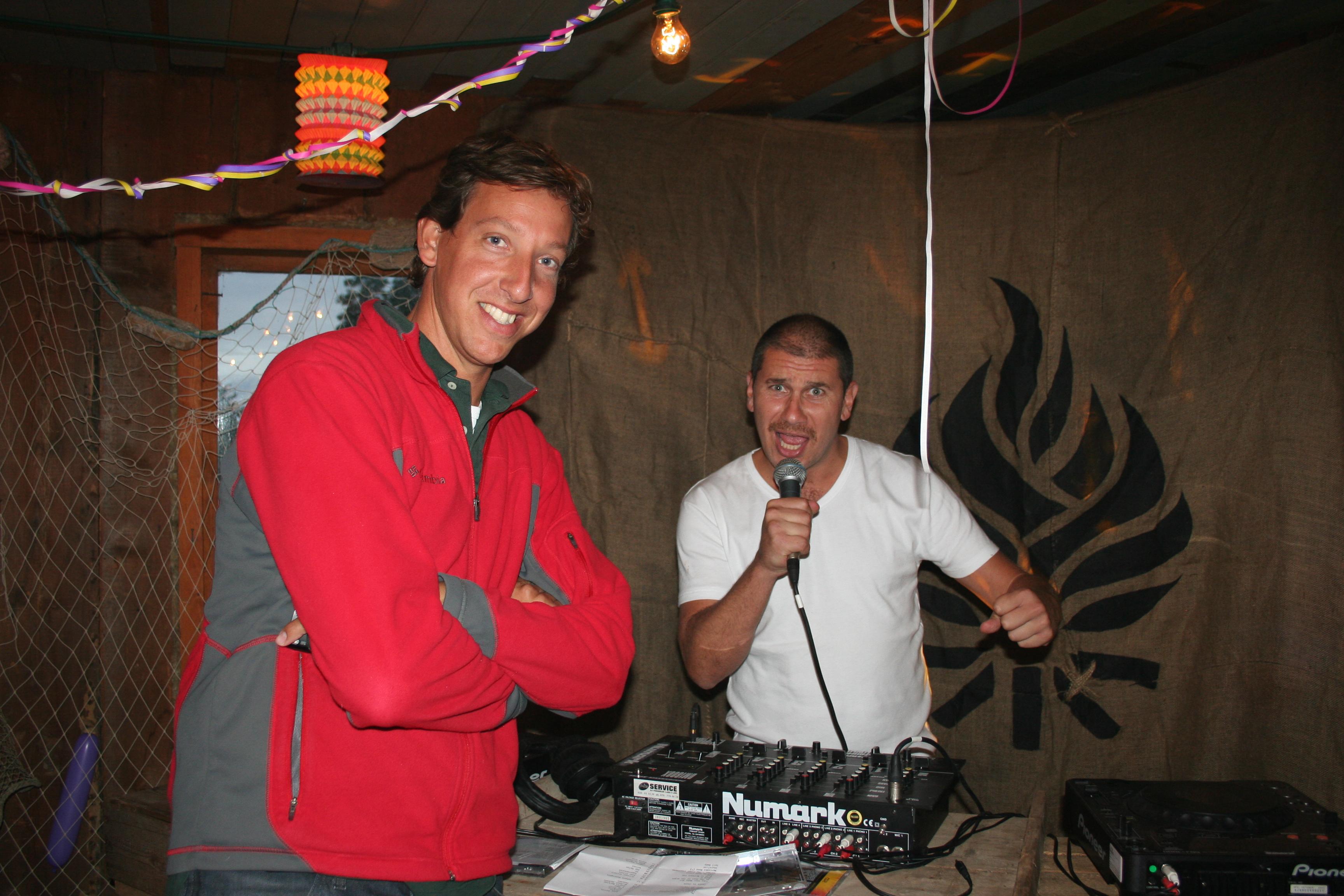 Simon & Markoolio