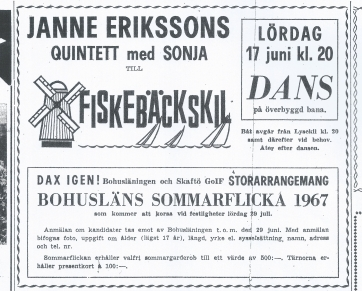 16 juni 1967