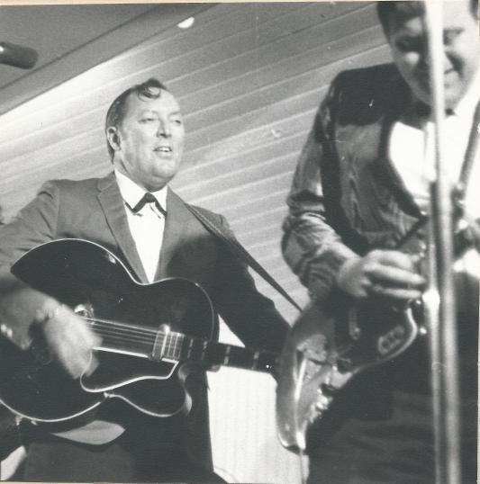 Bill Halley 69