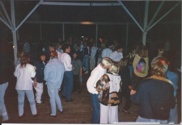 Parken 4 1990