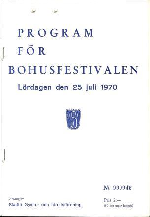 Program 1970