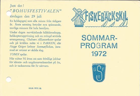 program 1972