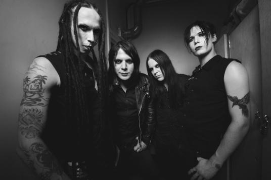 Deathstars 2014