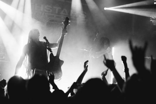 Deathstars Live