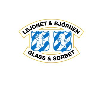 Lejonet & Björnen 1a logga