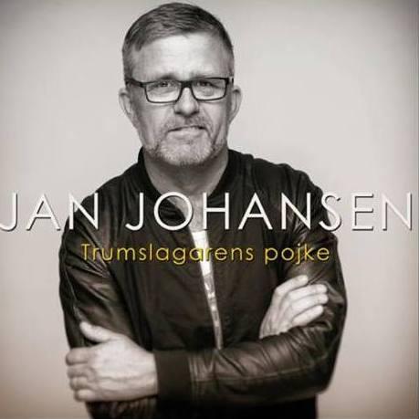 Jan Johansen nytt album
