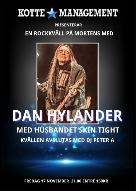 Dan Hylander (1)