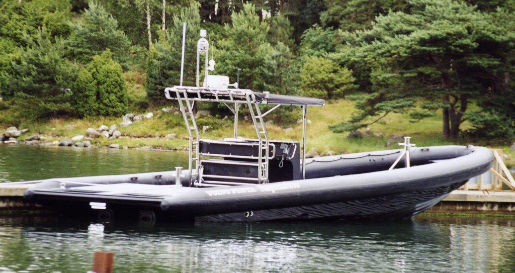 Båt byggd till Jan Stenbeck. Levererades till Honom själv i St Tropez.jpg