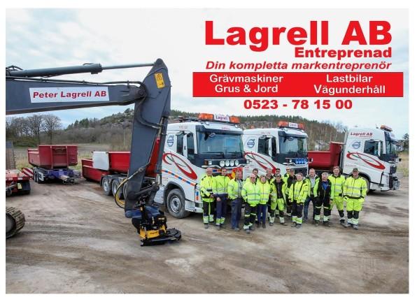 Lagrell 2