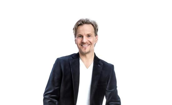 Magnus Bäcklund 12 2018